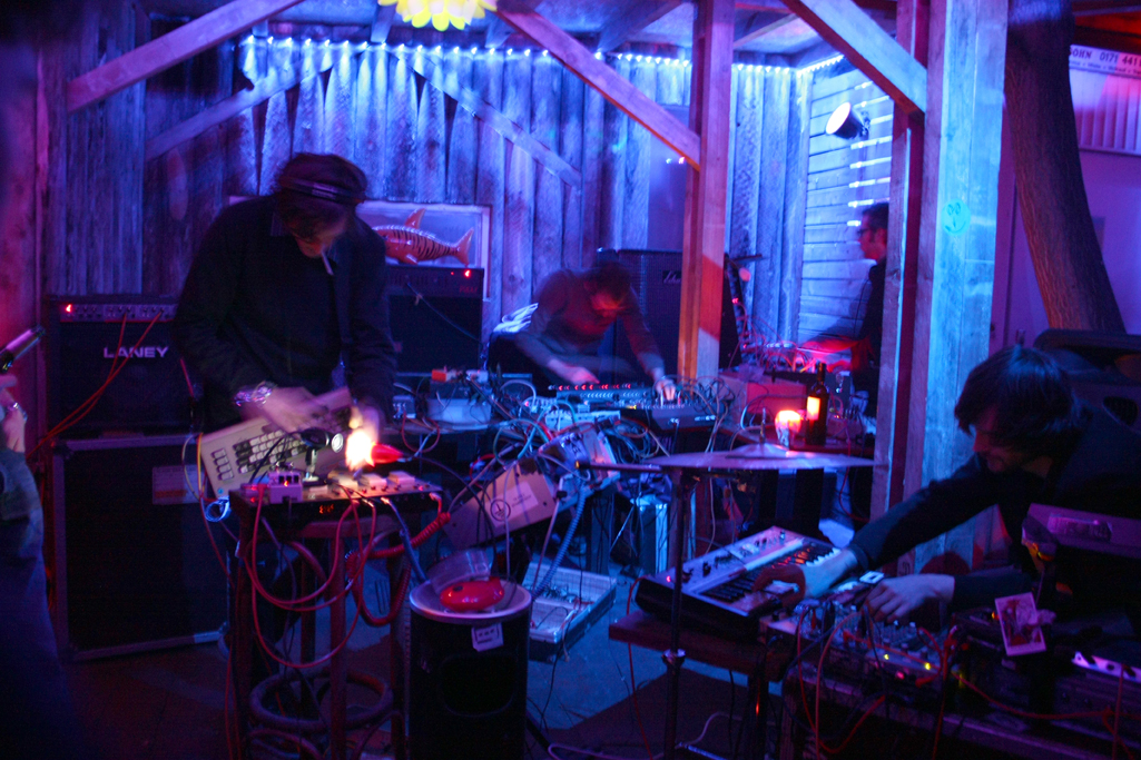 Transistors of Mercy@Krake Festival_by Marco Microbi