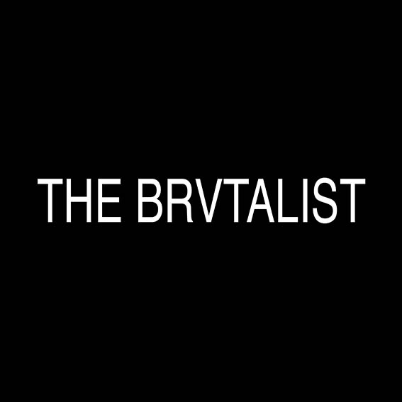 the brvtalist