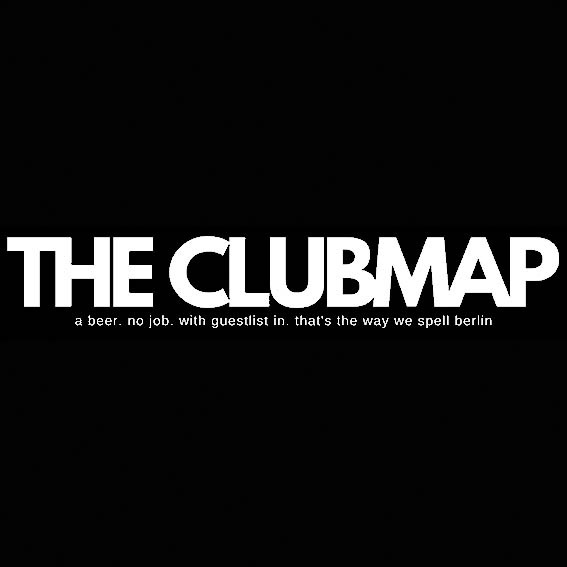 THE-CLUBMAP – logo