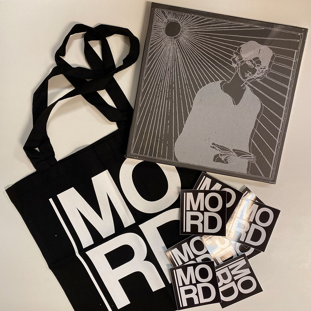 Mord Label Package
